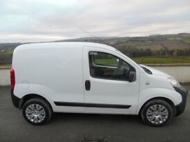 2009 Citroen Nemo 1.4 HDI panel van