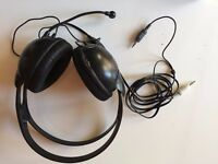 Philips Head Phone Set