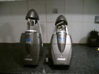 4 disco lighting effect scanners