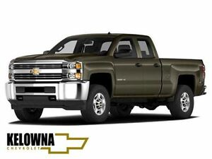 2015 Chevrolet SILVERADO 2500HD LT, 4x4, v8 Extended Cab, Power