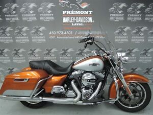 2014 Harley-Davidson FLHR Road King -