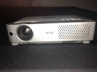 Sanyo projector for sale fully working