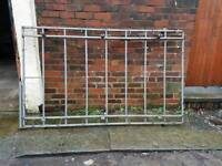 Van roof rack £50 of fiat scudo good condition