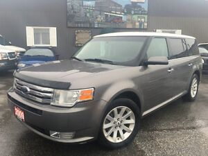 2009 Ford Flex SEL | Leather | Alloy | Cruise