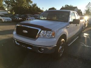 2007 Ford F-150 XLT **4X4***ONLY 133KM**** London Ontario image 4
