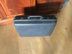 Samsonite suitcase small