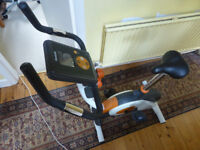 Reebok i bike 2.1 Exercise Bike in Excellent Condition