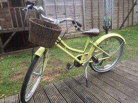 Dawes lil duchess bike