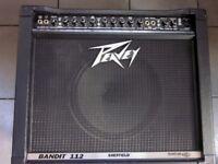 Peavey 112 Transvalve Amplifier