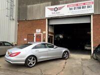 Mechanical Workshop/Garage-Servicing, Clutches, Timing Kits, Suspension, Turbo, Engine, Diagnostics