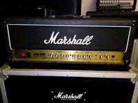 Marshall JCM2000 DSL 50w Head