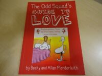 THE ODD SQUADS (Hilarious) GUIDE TO LOVE – NEW