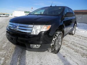 2008 Ford EDGE SELLING AS TRADED Limited