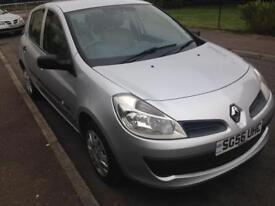 Renault Clio expression 1.2 5door