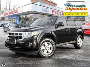 2010 Ford Escape XLT >>>priced to sell!!! <<<