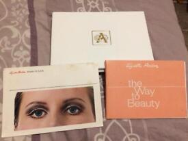 Elizabeth Arden vintage make up set