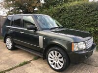 Range Rover Vogue facelift - Great condition