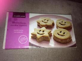 Lakeland cookie cutters