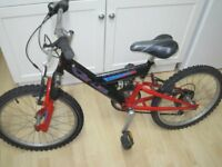 BIKE - EXCELLENT CONDITION,- Price £15