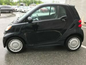 2013 smart fortwo PURE 52000KM AUTOMATIQUE CLIMATISEUR