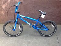 Mongoose Scan R50 unisex BMX bike