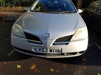 Excellent used Nissan car for sale