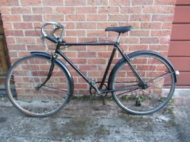 Raleigh vintage racer/tourer 1948 for Eroica - Anjou Velo?