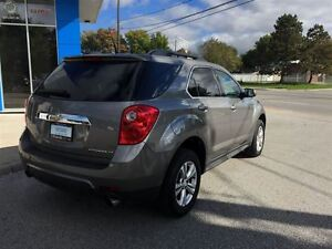 2012 Chevrolet Equinox 1LT V6 Heated Seats Remote Starter Windsor Region Ontario image 8