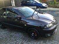 Seat Ibiza Cupra 1.8T - 57 Plate