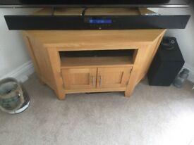 Roth BAR3 Powered Soundbar System