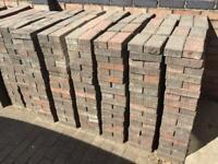 Brick Pavers/Blocks