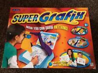 Super Graphix