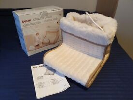 Foot Warmer - Brand New - Never Used - Excellent Christmas Gift
