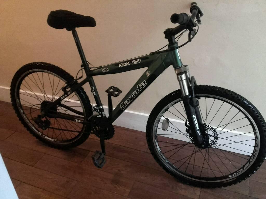 Reebok Deviate bike