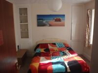 Double Bedroom in 2 bed flat. Close to Plymouth Uni, mature female student prefered.