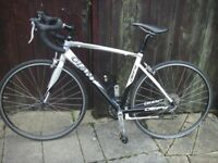 Giant Defy 4 Road Bike in Truly Excellent Condition