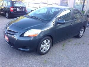 2007 Toyota Yaris ACCIDENTS FREE