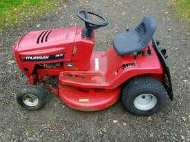Murray 120/76 Ride On Mower Breaking For Spares