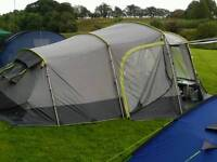 Outdoor revolution vrx scenic 6.2 tent
