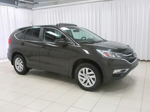2016 Honda CR-V QUICK BEFORE IT'S GONE!!! AWD SUV w/ HEATED SEAT