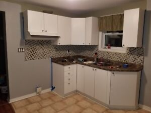 2 bedroom + house for rent feb 1