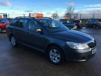 2012 Skoda Octavia 1.6 TDI SE **£30 ROAD** *FINANCE AND WARRANTY** (passat,a4,golf,leon)