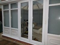 PVC Doors ( ONLY )