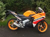 Honda Repsol 125 For Sale!