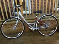 Lady's Raleigh AirLite Bicycle