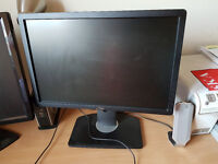 "Dell Professional P1913 Widescreen 19"" LED Monitor 1440x900 5ms"