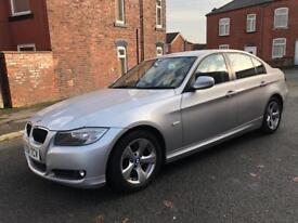 BMW 320D SPORT 2.0 2012 LCI GENUINE MILEAGE+HPI CLEAR+FULL HISTORY+ETC
