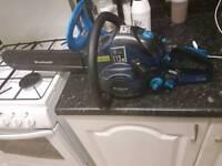 Einhell chainsaw