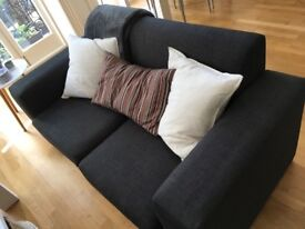 2-Seater Couch from David Phillips