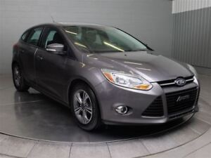 2014 Ford Focus EN ATTENTE D'APPROBATION